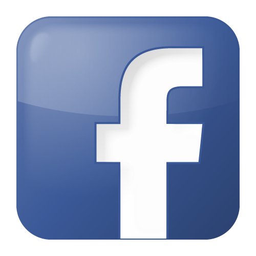Facebook Link Button